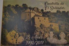 Cuadrilla de El Salvador, San Juan 2017. /SN