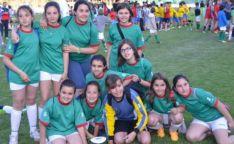 Fútbol 7 en Navaleno