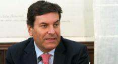 El consejero de Empleo, Carlos Fernández Carriedo. /Jta.