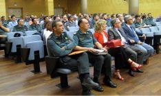 Los participantes en el curso.