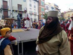 Desposorios de Jaime I y Leonor/ SN