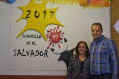 Jurados cuadrilla de El Salvador, San Juan 2017. /SN