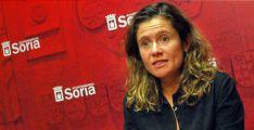 Marta Cáceres, responsable de Educación del Ayuntamiento. /SN