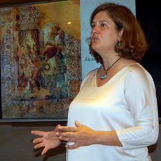 Margarita Torres/ AYTO. SORIA