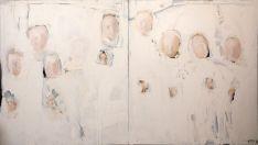 Algunas de las obras de Vicente Molina/ DIÓCESIS