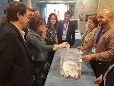 Imágenes del XII Congreso del Partido Popular en Soria/ PP