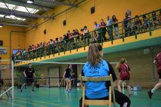 Imagen del torneo. /SN