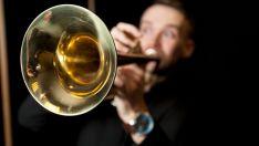 La trompeta, una de las disciplinas.