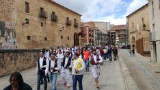 Foto 5 - Día de Interpeñas en Soria