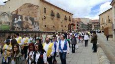 Foto 6 - Día de Interpeñas en Soria