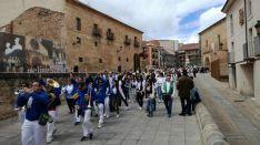 Foto 4 - Día de Interpeñas en Soria