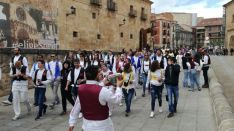 Foto 2 - Día de Interpeñas en Soria