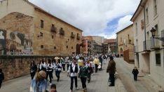 Foto 3 - Día de Interpeñas en Soria