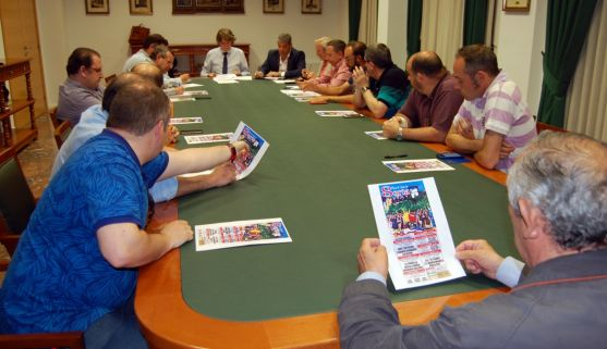 Consejo Sectorial Taurino este miércoles.