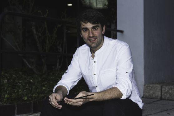 Alejandro Puerta.