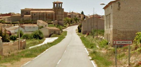 Imagen del municipio burgalés. /GM