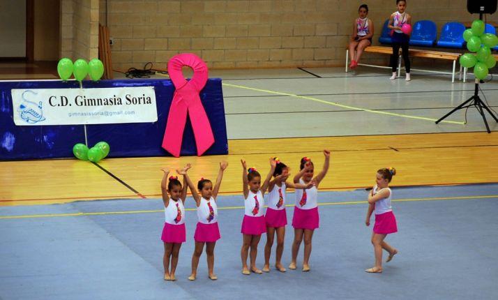 Una imagen del torneo./SN