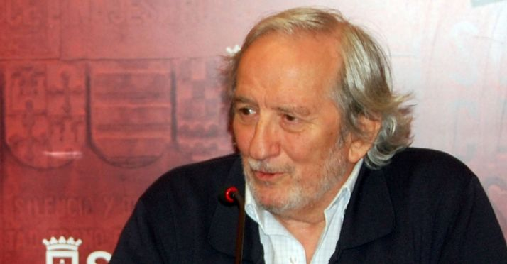 Jesús Bárez, concejal de Cultura./SN