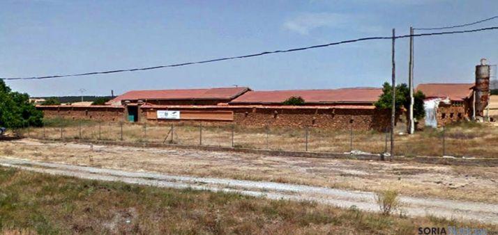 Imagen de archivo de las instalaciones./SN