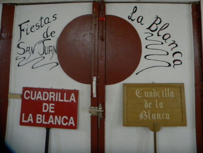 Imágenes de La Blanca/ SN