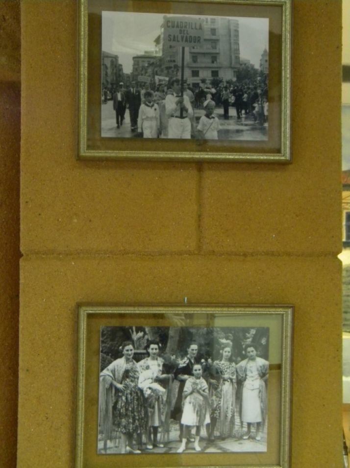 Imágenes de la cuadrilla de La Mayor/ SN