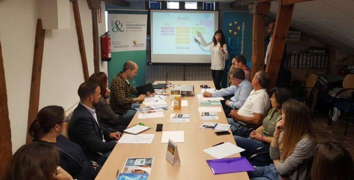 Foto 1 - Jornadas de Innovación para la industria 4.0 de Cesefor