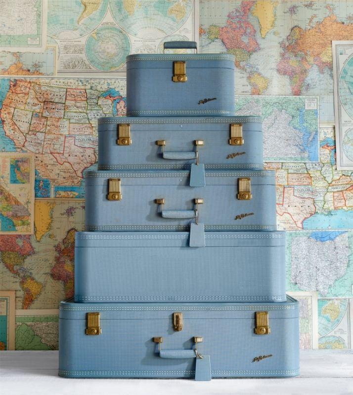 Cómo ser eficiente a la hora de hacer la maleta