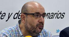 Miguel Borra, presidente nacional de CSIF. /SN