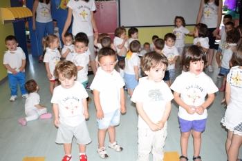 Foto 6 - La Escuela Infantil de Camaretas celebra las fiestas de San Juan