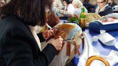 Foto 6 - Encuentro de encajeras y feria de productos artesanales en Martialay