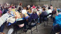 Foto 4 - Encuentro de encajeras y feria de productos artesanales en Martialay