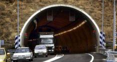 Imagen del túnel./SN