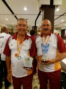 Foto 5 - Jesús Aldea logra el tercer puesto en el Campeonato de España de pesca de salmónidos