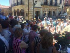 Foto 3 - Procesión del Corpus en Vinuesa