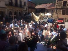 Foto 6 - Procesión del Corpus en Vinuesa