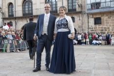 Miércoles Pregón 2017 / María Ferrer