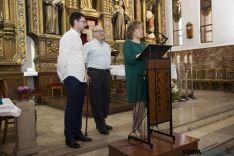 Cierre San José / María Ferrer