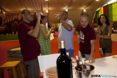 Feria Vino San Esteban / María Ferrer