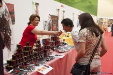 Feria del Vino San Esteban / María Ferrer