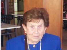 Amparo Soto
