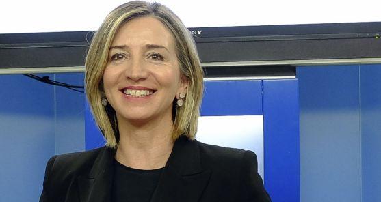 Alicia García, consejera de Familia e Igualdad. /Jta