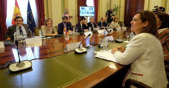 Consejo Consultivo de Política Agrícola y Sectorial de Agricultura./Jta.