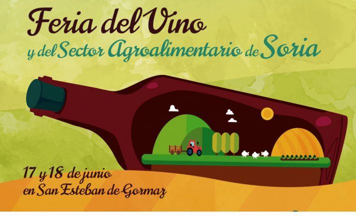Foto 1 - Este fin de semana, la Feria del Vino y de Agroalimentación en San Esteban