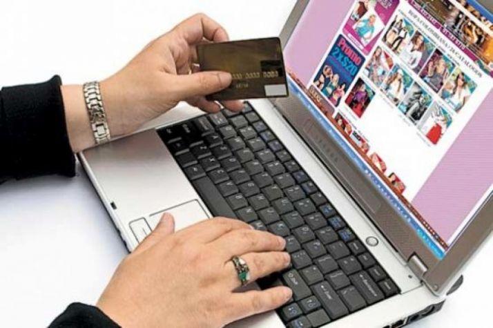 Foto 1 - El 21% de las pymes de la región venden a través de internet