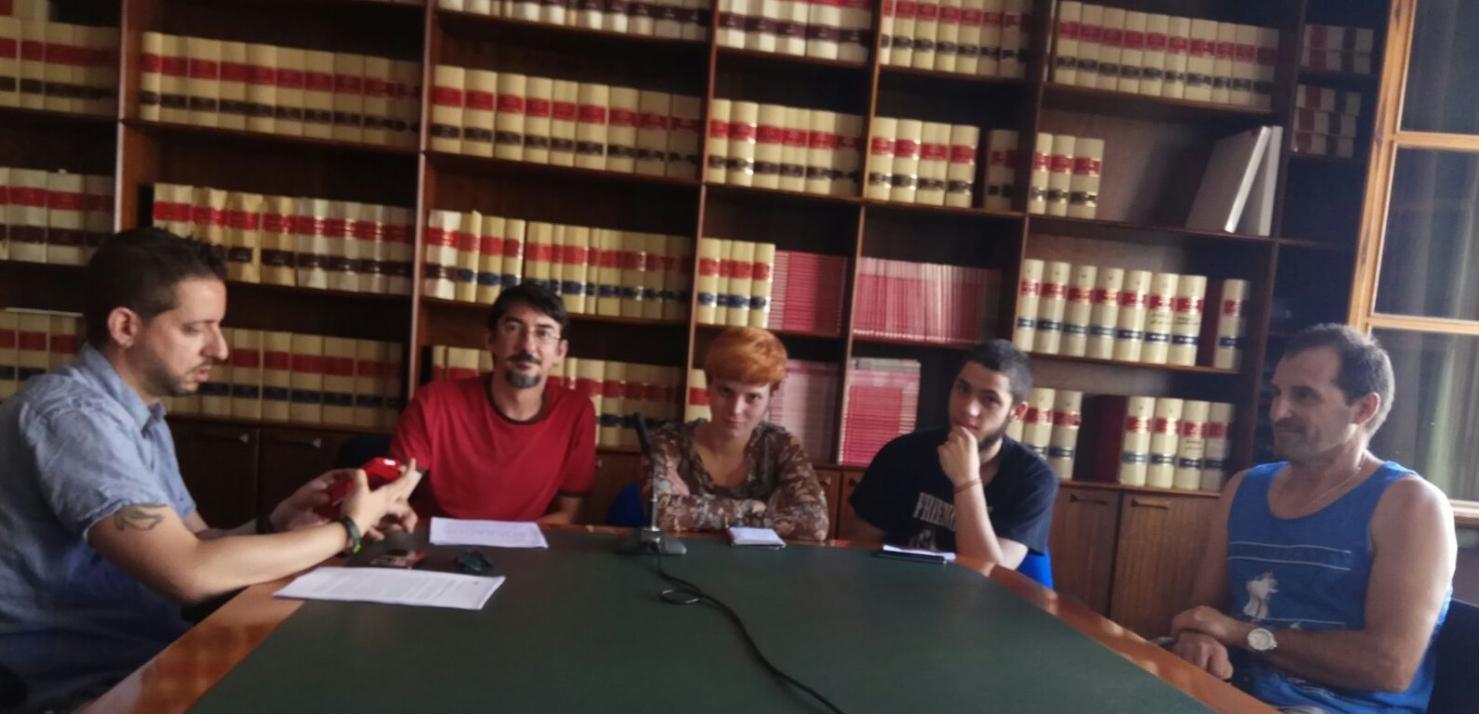 """Foto 1 - Sorian@s tilda de """"inviable e irracional""""  la nueva ordenanza de locales para jóvenes"""