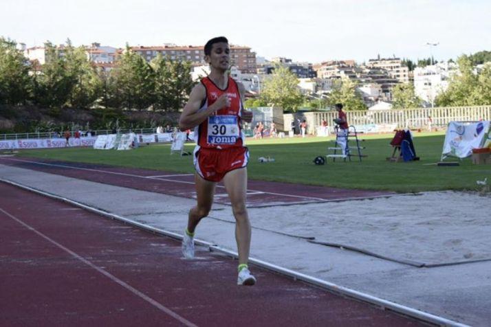 David Bascuñana.