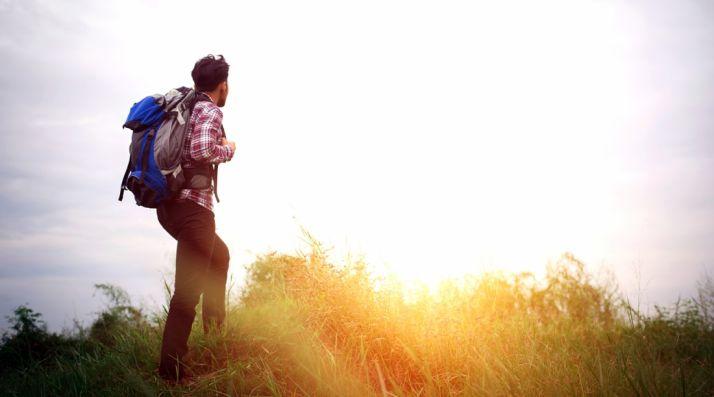 El turismo de naturaleza, uno de los puntales del sector.