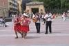 Foto 2 - Soria celebra con la comunidad boliviana su fiesta del Tata Santiago de Bombori