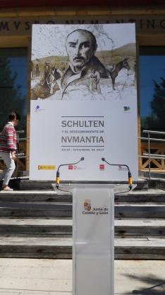 Imagen de la inauguración./SN