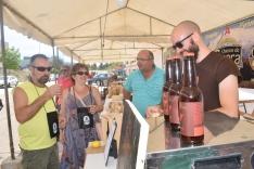 Golmayo celebra este sábado la segunda fiesta de la cerveza con 10 fabricantes artesanales